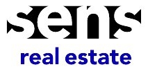 SENS real estate logo